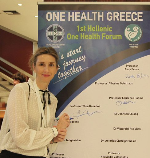 1st-One-Health-Forum
