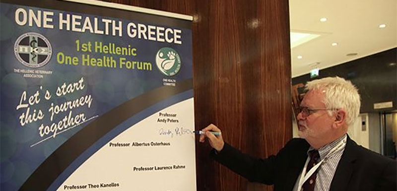 One health forum