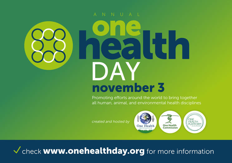 One-Health-Day